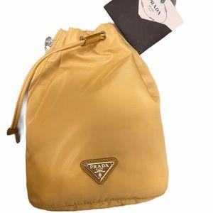 PRADA pouch bag